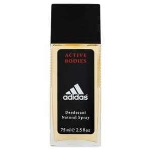 ADIDAS ACTIVE BODY DEZODORANT 75ML SPRAY