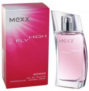 Mexx Fly High woman 40 ml woda toaletowa