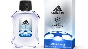 Adidas League Champions Arena 100 Ml edt