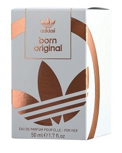 ADIDAS BORN ORIGINAL FOR HER WODA PERFUMOWANA 50 ml