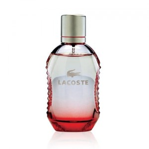 LACOSTE RED STYLE IN PLAY WODA TOALETOWA SPRAY 125ML Bez opakowania