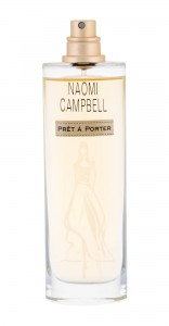 Naomi Campbell Pret a Porter 50 Ml EDT Tester