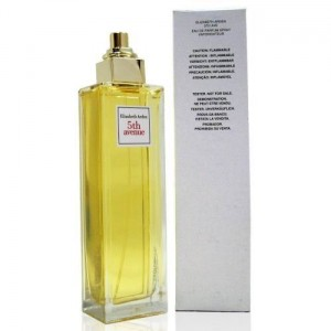 ELIZABETH ARDEN 5TH AVENUE WOMAN WODA PERFUMOWANA 125ML SPRAY TESTER