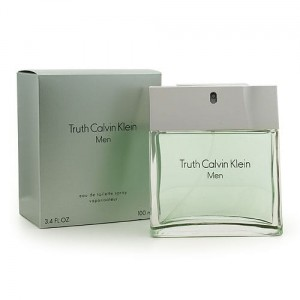 CALVIN KLEIN TRUTH MEN WODA TOALETOWA 100ML SPRAY
