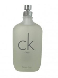 Calvin Klein One 100 ml edt