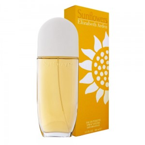 ELIZABETH ARDEN SUNFLOWERS WODA TOALETOWA 100ML