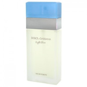Tester Dolce & Gabbana Light Blue 100 ml edt