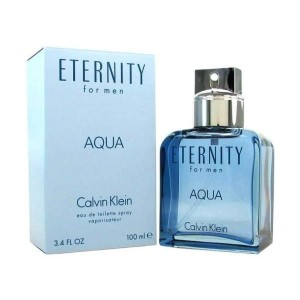 Calvin Klein Eternity Aqua for men 100 ml edt