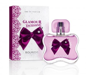 Bourjois Paris Glamour Excessive 50 Ml Edp