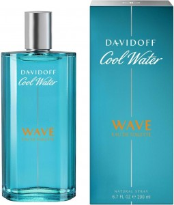 Davidoff Cool Water Wave 200 Ml edt
