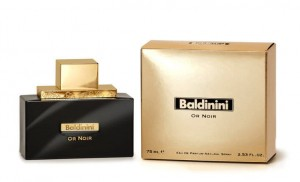 Baldinini Or Noir 75 Ml Edp