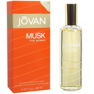 Jovan Musk For Women 96 Ml edc