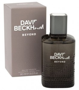DAVID BECKHAM BEYOND WODA TOALETOWA 90ML