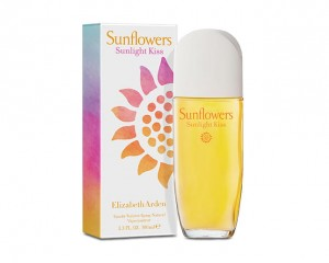 Elizabeth Arden Sunflowers Sunlight Kiss 100 Ml edt