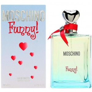 Moschino Funny 100 Ml edt