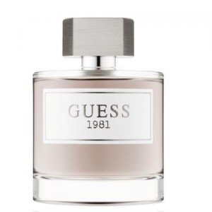 Guess 1981 For Men 50 Ml Tester