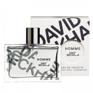 DAVID BECKHAM HOMME DAVID BECKHAM WODA TOALETOWA 75ML