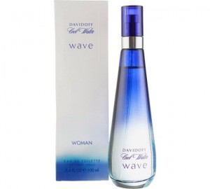Davidoff Cool Water Wave 100 ml edt