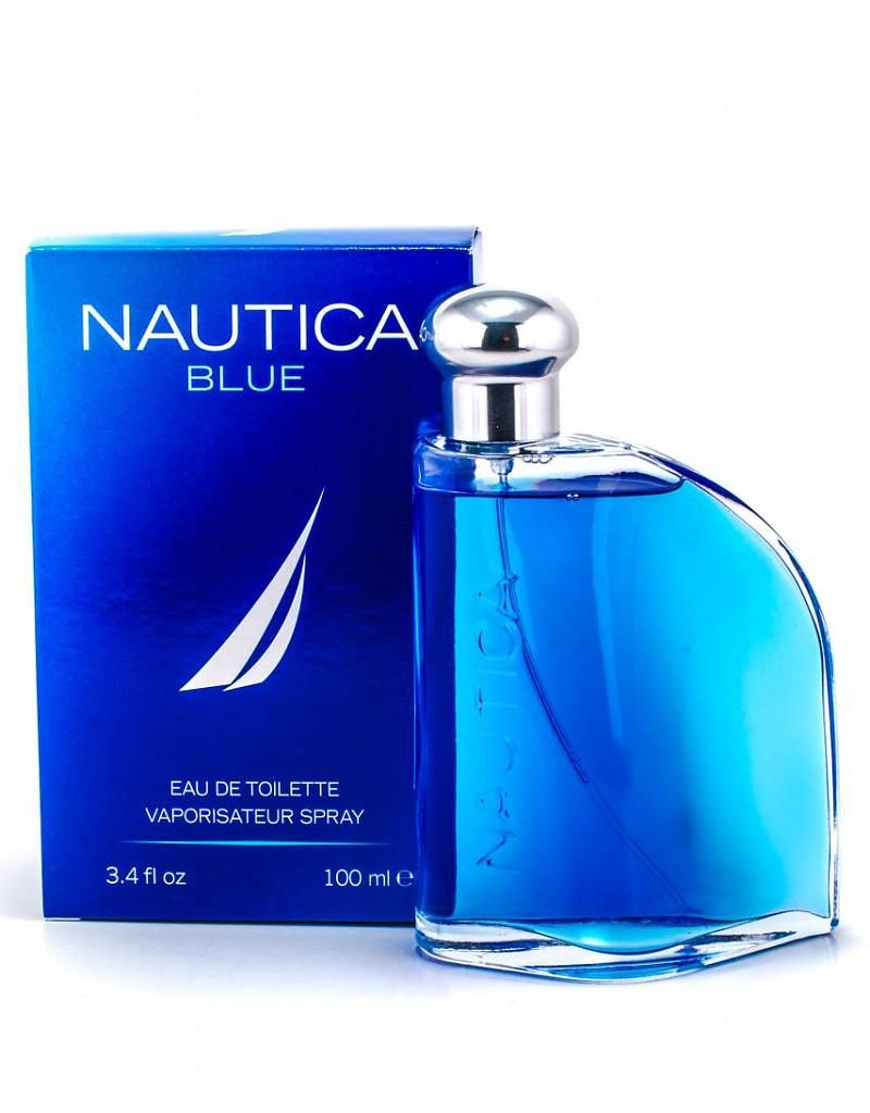 Nautica Blue 100 Ml Edt