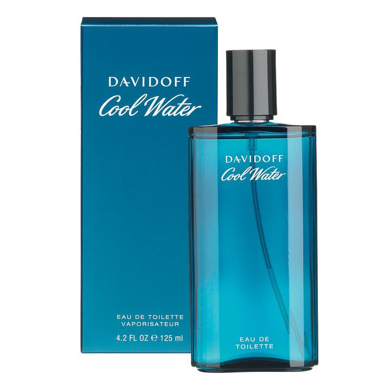 Davidoff Cool Water Men 125 ml edt