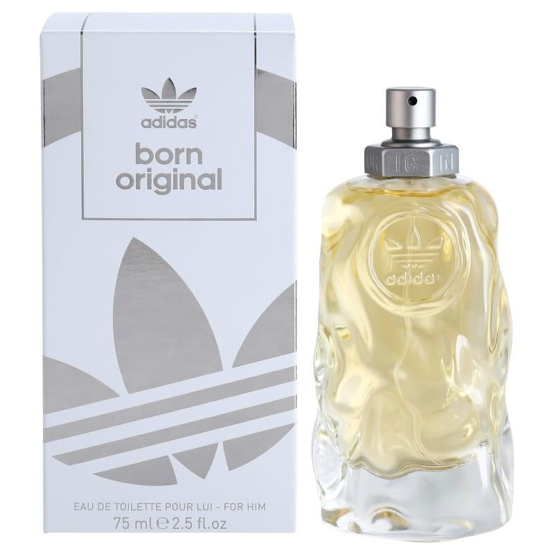 Adidas, born original for him, woda toaletowa, 50 ml
