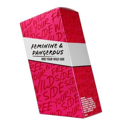 BRUNO BANANI NO LIMITS WOMAN 40 ml - Perfumy Marzeń